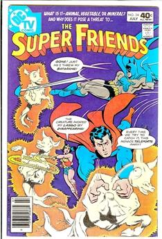 Super Friends #34