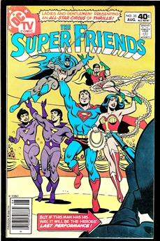 Super Friends #35