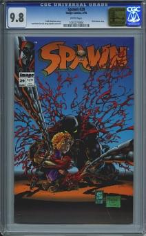 Spawn #29