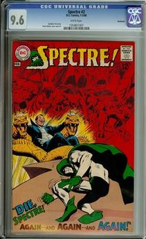 Spectre #2
