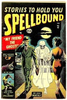 Spellbound #12