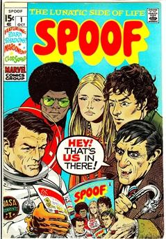 Spoof #1