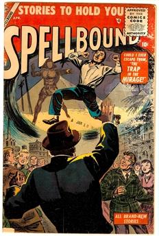 Spellbound #27