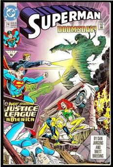 Superman (Vol 2) #74