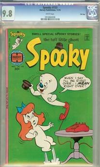 Spooky #153