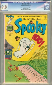 Spooky #154