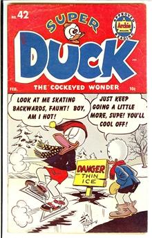Super Duck #42