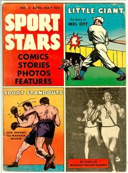 Sport Stars #2