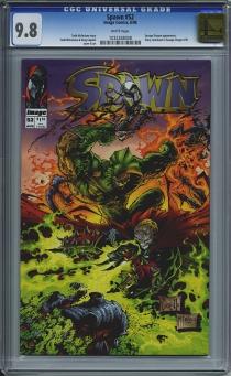 Spawn #52