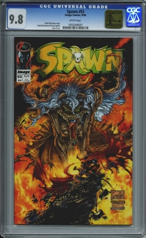 Spawn #53