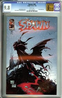 Spawn #68