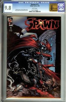 Spawn #71
