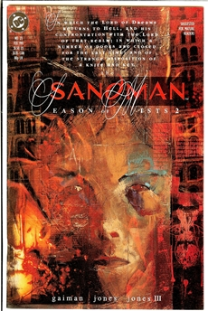 Sandman #23