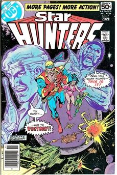Star Hunters #7