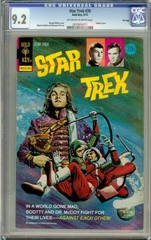 Star Trek #20