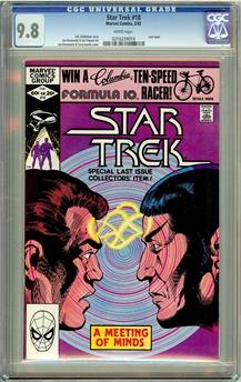 Star Trek #18