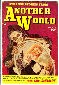 Strange Stories From Another World #3