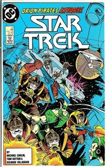 Star Trek #41