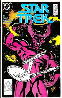Star Trek #52