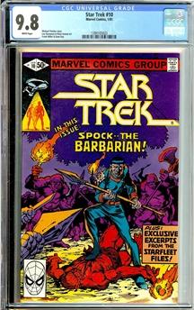Star Trek #10