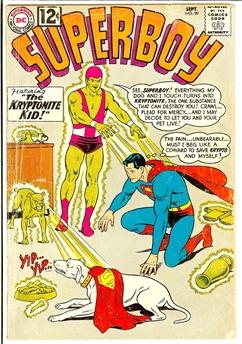 Superboy #99