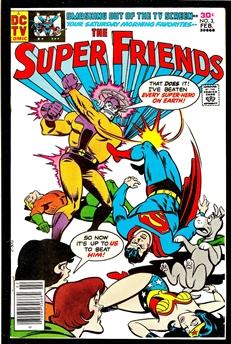 Super Friends #3