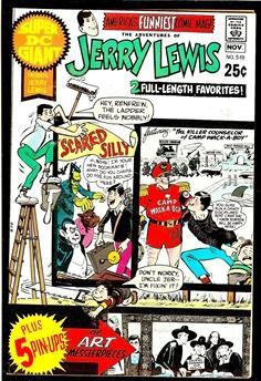 Super DC Giant #19
