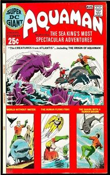Super DC Giant #26