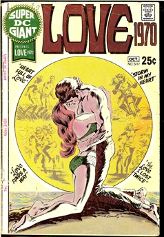 Super DC Giant #17