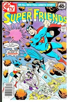 Super Friends #15