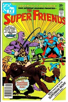 Super Friends #6