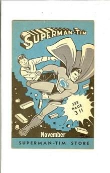 Superman-Tim #11