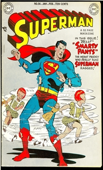 Superman #56