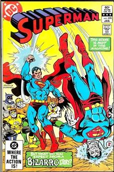Superman #379