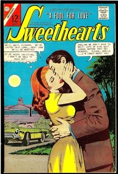 Sweethearts (Vol 2) #94