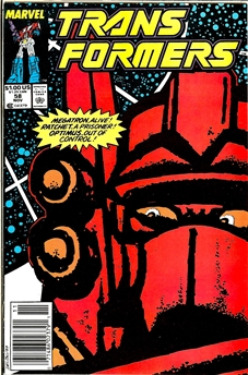 Transformer #58