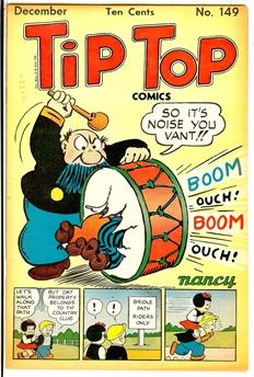 Tip Top Comics #149