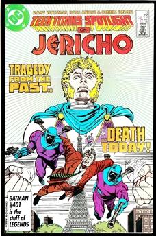 Teen Titans Spotlight #3