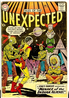 Tales of the Unexpected #44