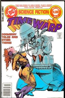 Time Warp #5