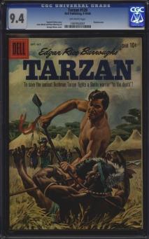 Tarzan #120