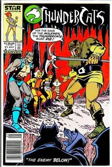 Thundercats #11