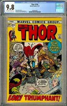 Thor #194