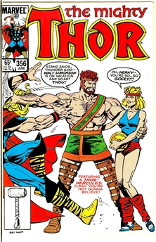 Thor #356