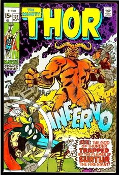 Thor #176