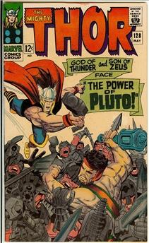 Thor #128