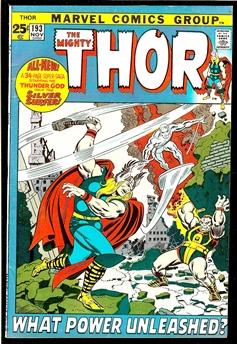Thor #193