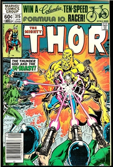 Thor #315