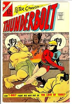 Thunderbolt #53