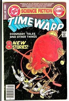 Time Warp #2